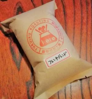 karo コーヒー豆