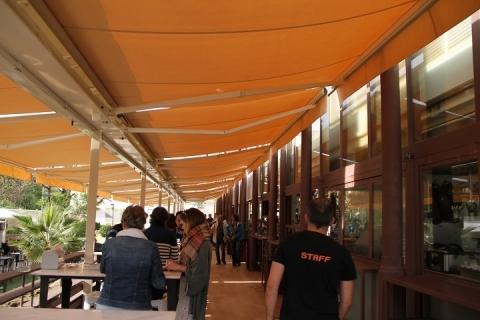 2432 Mercado Gourmet Lonja del Barranco en Sevilla