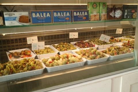 2393 Mercado Gourmet Lonja del Barranco en Sevilla-M