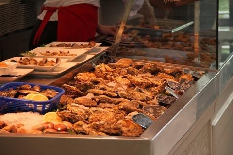 2414 Mercado Gourmet Lonja del Barranco en Sevilla