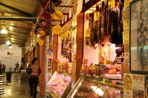 2453 Mercado de Triana