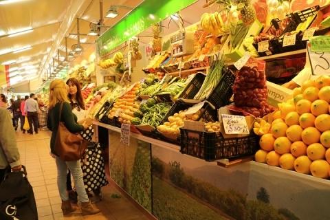 2627 Mercado Sanlucar de Barrameda-M