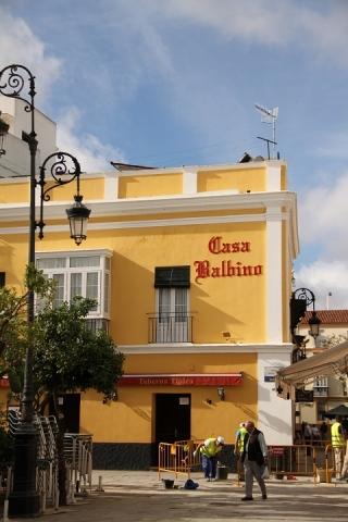 2662 Bar Casa Balbino