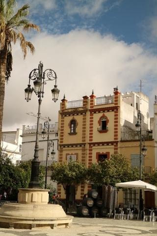 2668 Plaza del Cabildo-M