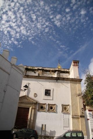 2690 Antigua Iglesia de la Merced