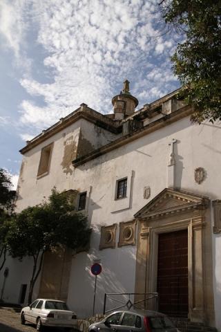 2692 Antigua Iglesia de la Merced