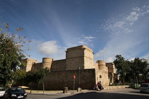 2803 Castillo de Santiago