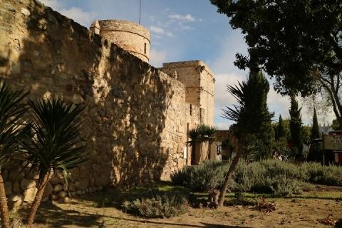 2809 Castillo de Santiago-M