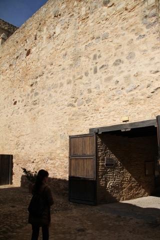 2815 Castillo de Santiago