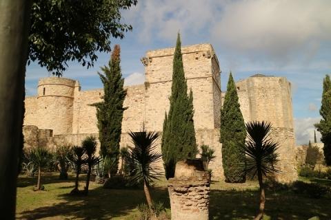 2825 Castillo de Santiago