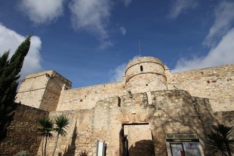 2824 Castillo de Santiago