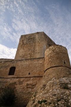 2881 Castillo de Santiago