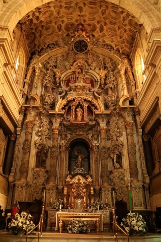 2920 Parroquia de Santo Domingo-M