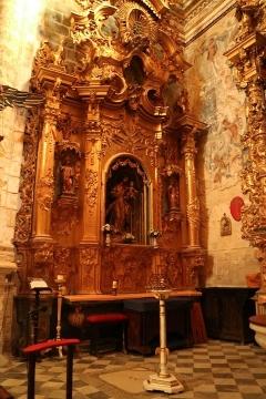 2930 Parroquia de Santo Domingo-M