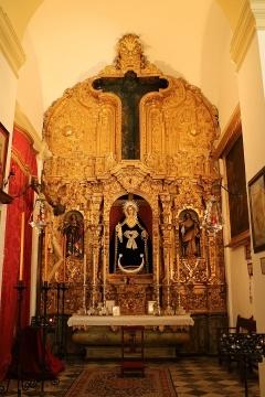 2959 Iglesia San Francisco-M