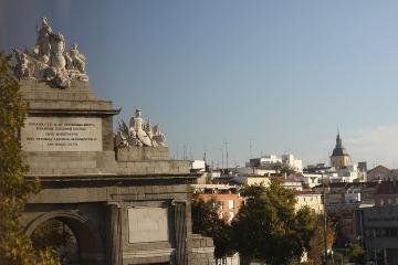 3303 Hotel Puerta de Toledo