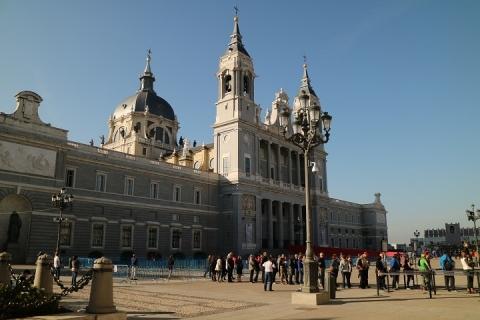 3397 La Catedral de la Almudena-M