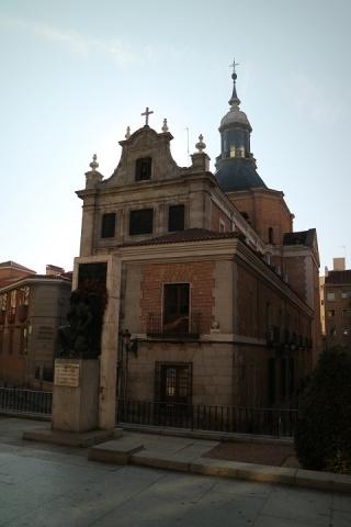 3427 Iglesia Catedral Castrense-M
