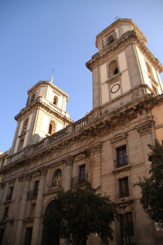 3460 Iglesia de San Isidro