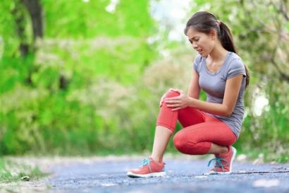 膝痛とマラソン20172200
