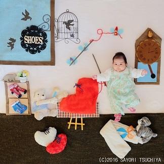 赤ちゃんの靴屋 - コピー