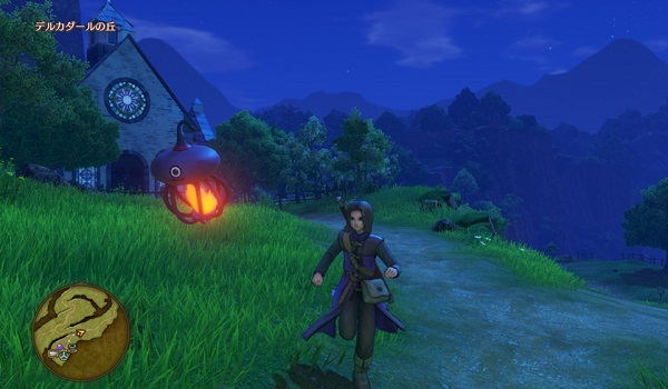 PS4 3DS ドラゴンクエスト11 DRAGONQUEST11 2017年7月29日 発売予定