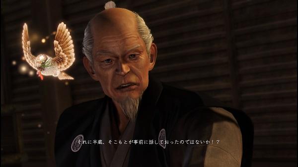 PS4 NIOH 仁王 プレイ日記 近畿編 井伊直政 鳥居元忠