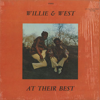 SL_WILLIE and WEST_AT THEIR BEST_201702