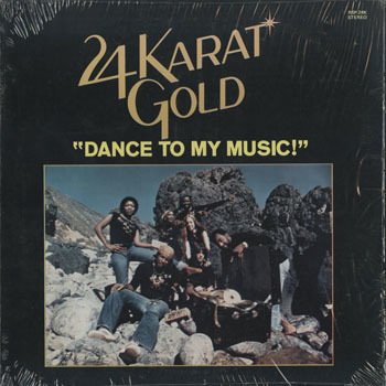SL_24 KARAT GOLD_DANCE TO MY MUSIC_201704