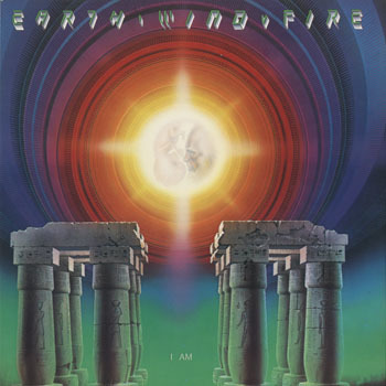SL_EARTH WIND AND FIRE_I AM_201704