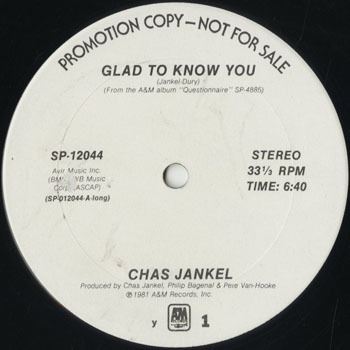 DG_CHAS JANKEL_GLAD TO KNOW YOU_201704