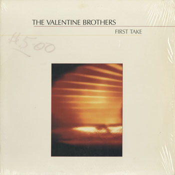 SL_VALENTINE BROTHERS_FIRST TAKE_201704