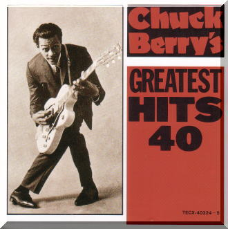 170320-Chuck Berry - Chuck Berrys Greatest Hits 40