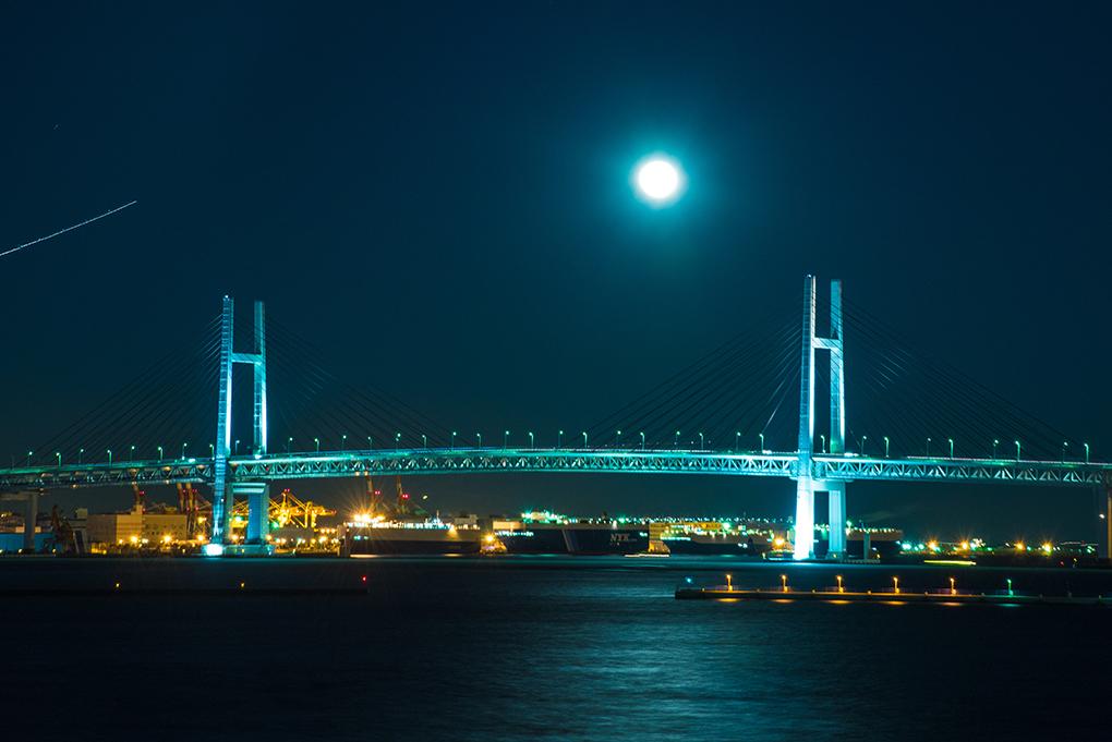 横浜夜景7_rere
