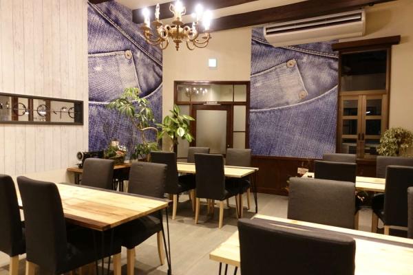 Velo Cafe(ベロ カフェ)
