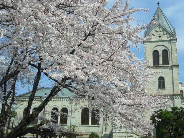 松が峰教会