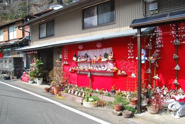 坂本おひな街道2