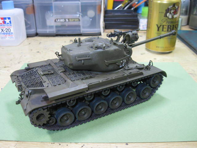 M46 完成 ドラゴンの2