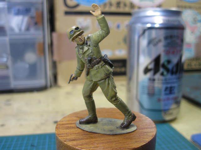 DAK 35 歩兵の2