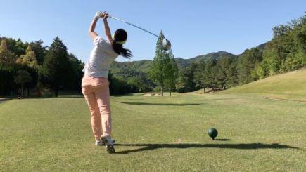 2017GWゴルフ2