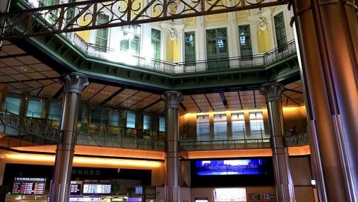 東京駅 2017-05-02 (1)