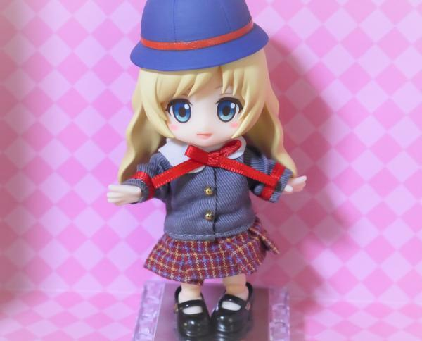 CPアリス☆ミキマキ幼稚園服