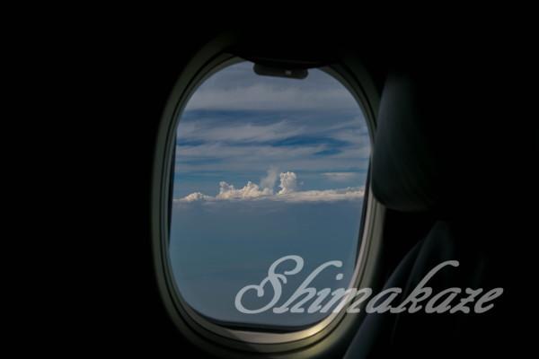 マレーシア航空 ビジネスクラス コタキナバル プーケットしまかぜ案内人