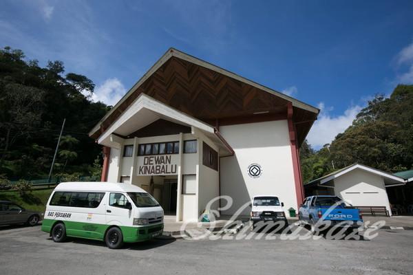 世界遺産キナバル山 コタキナバル 1日ツアープーケットしまかぜ案内人