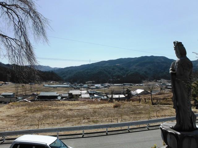 新野八幡城(阿南町) (4)