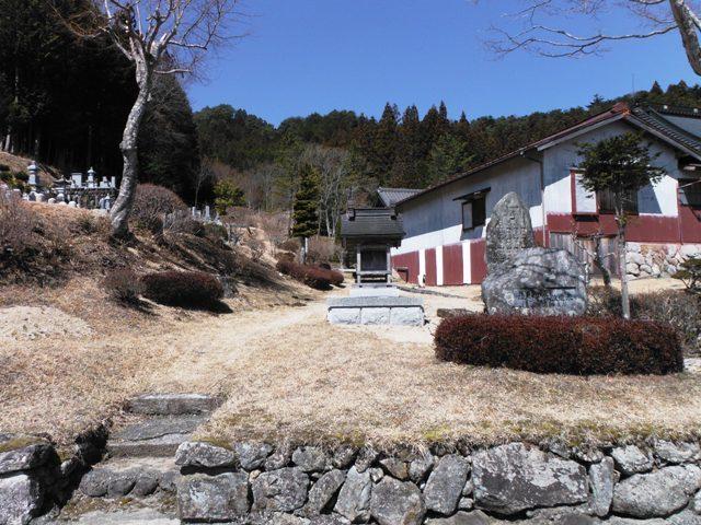新野八幡城(阿南町) (8)