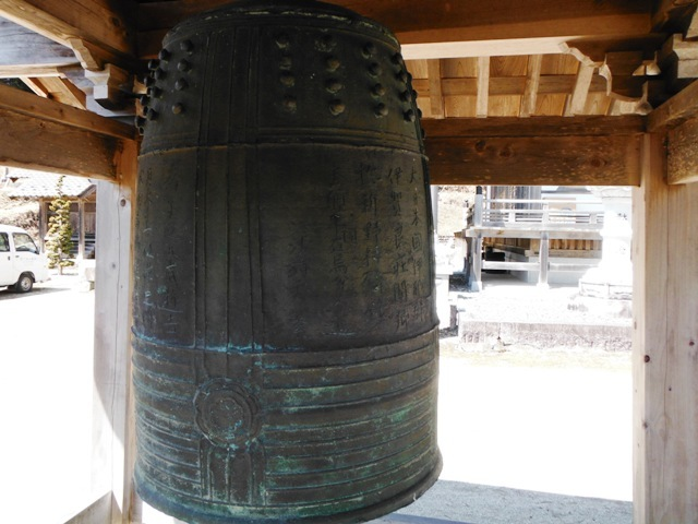 新野八幡城(阿南町) (6)