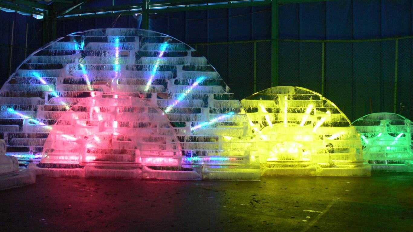 090210白樺湖氷燈祭003