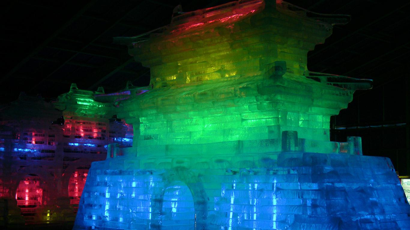 090210白樺湖氷燈祭011