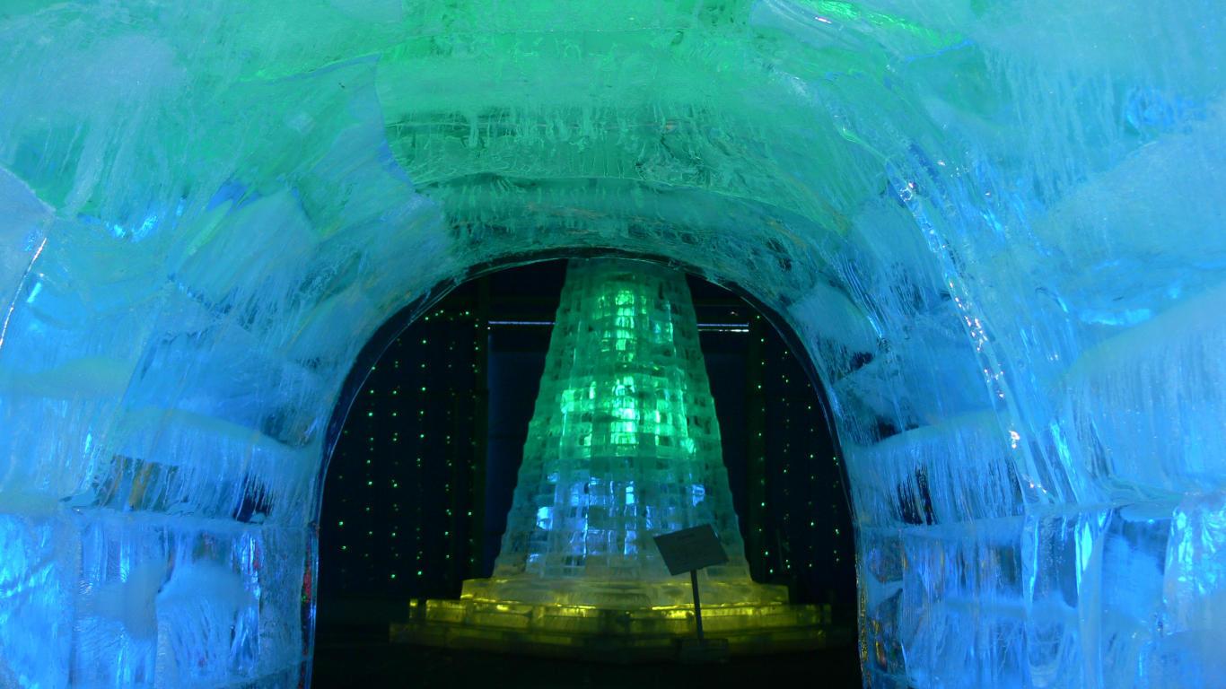 090210白樺湖氷燈祭015